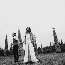 Wedding photographer Mariya Zhandarova (mariazhandarova). Photo of 18.05.2018