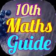 Maths Guide (10th Std Tamil Nadu New Syllabus)