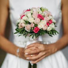 Wedding photographer Galina Khayrulaeva (Hayrulaeva). Photo of 09.10.2016