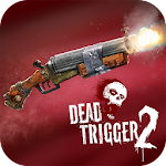 DEAD TRIGGER 2: ZOMBIE SHOOTER icon