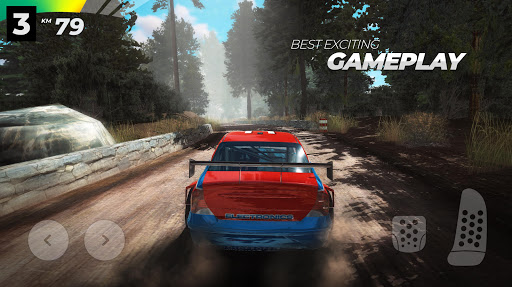 Télécharger Gratuit Real Rally mod apk screenshots 3
