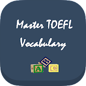 Master TOEFL Vocabulary