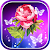 Abstract Flower Live Wallpaper file APK Free for PC, smart TV Download