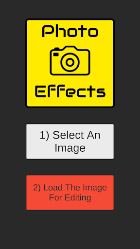 Photo Effects Filters