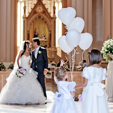 Wedding photographer Massimo Errico (massimoerrico). Photo of 05.11.2015