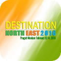 Destination North East 2016 icon