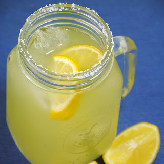 Honeydew Margarita.