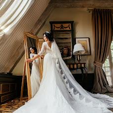 Wedding photographer Egor Novikov (novikovegor). Photo of 23.10.2017