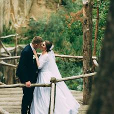 Wedding photographer Katerina Garbuzyuk (garbuzyukphoto). Photo of 27.10.2017