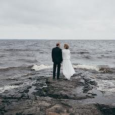 Wedding photographer Aleksey Khukhka (huhkafoto). Photo of 15.09.2018