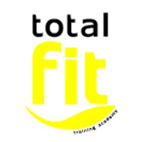 Tablet App Total Fit