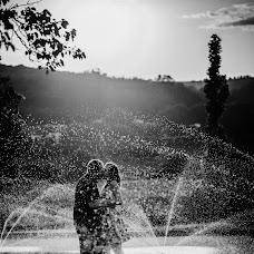 Svatební fotograf Jan Dikovský (JanDikovsky). Fotografie z 19.07.2017