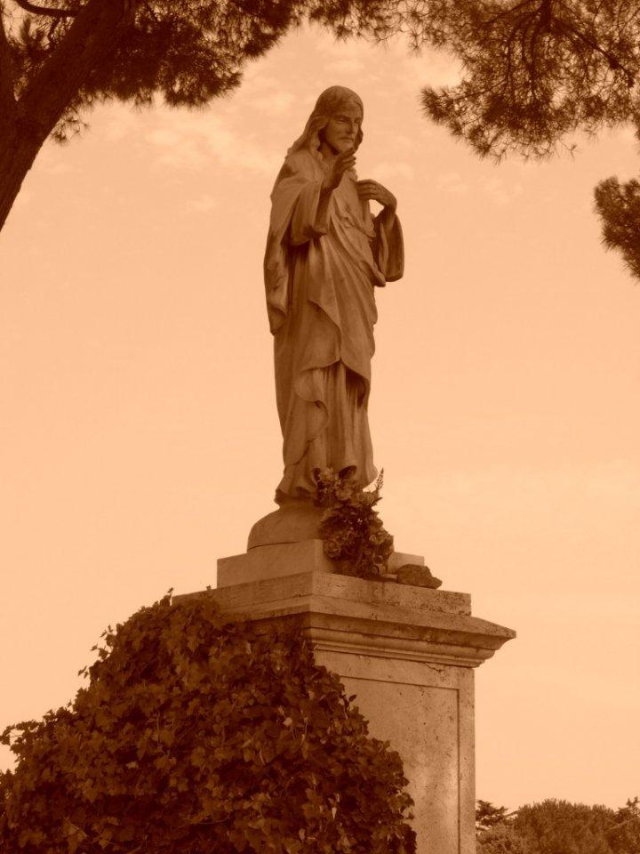 Deus Gratia di Ares