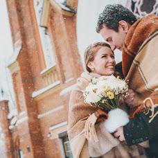 Wedding photographer Elena Kobzeva (Kobzeva). Photo of 09.02.2015