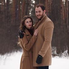 Wedding photographer Konstantin Zaleskiy (zalesky). Photo of 06.12.2018