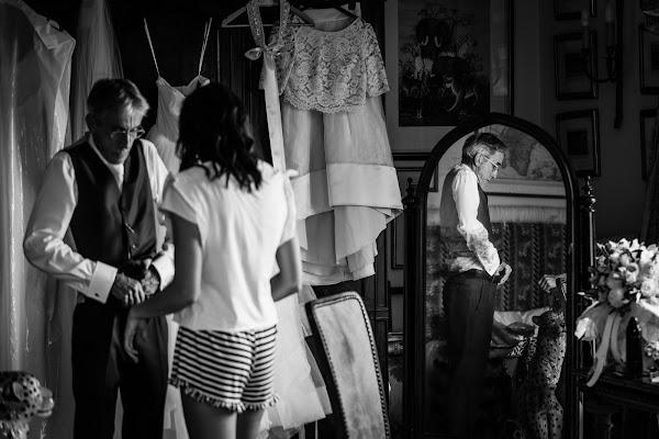 Wedding photographer Steve Grogan (SteveGrogan). Photo of 18.07.2017