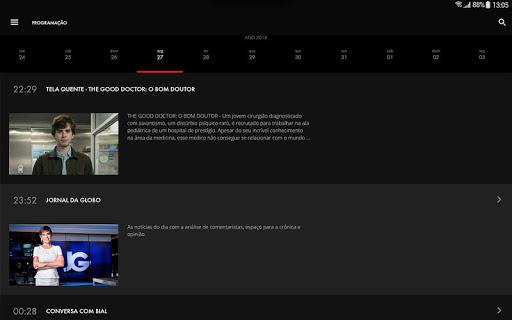Globoplay 2.57.0 screenshots 18