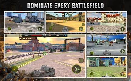 Iron Force Screenshot 17