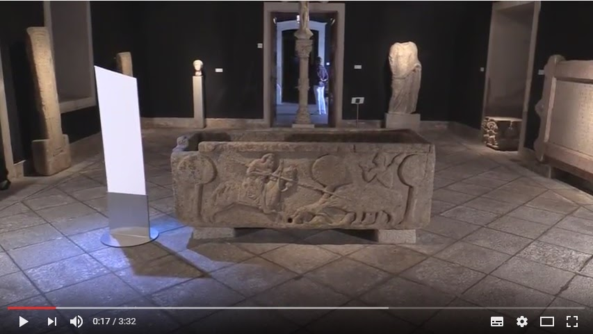 Vídeo - MUSEU.DOC 5 | Arca Tumular