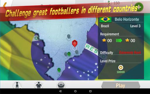 Soccer Shootout screenshot 9