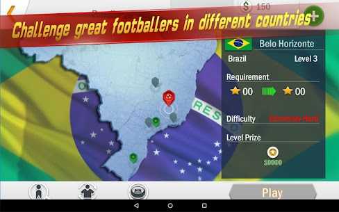 Soccer Shootout 9