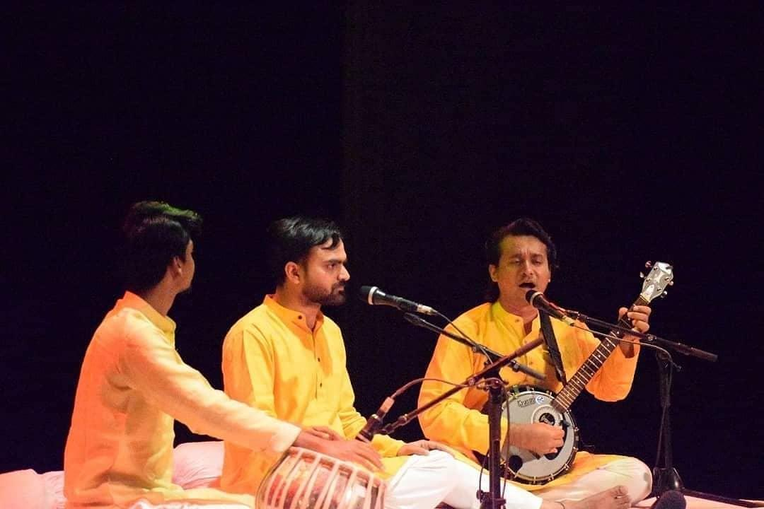 AMU Literary Fest – Aligarh Muslim University