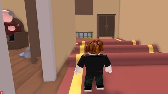 Mod Escape Grandpas House Obby Helper (Unofficial) 2