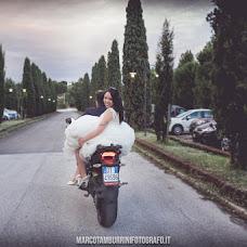 Wedding photographer Marco Tamburrini (marcotamburrini). Photo of 28.09.2016