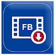 Video Downloader For Facebook (FB) icon