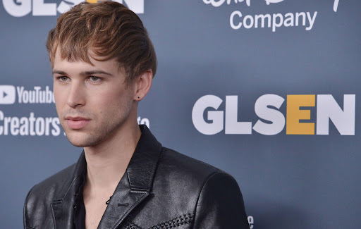 '13 Reasons Why' star Tommy Dorfman comes out as trans woman