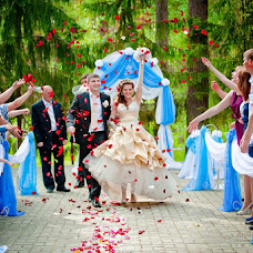 Wedding photographer Andrey Terentev (teremOK). Photo of 22.09.2013
