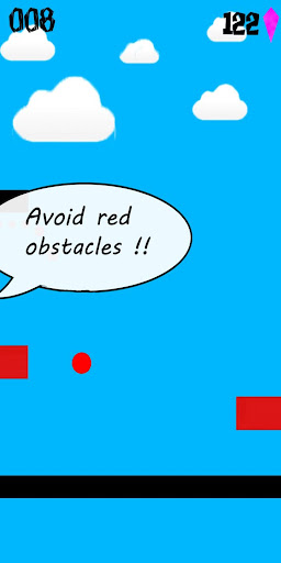 Red Ball android2mod screenshots 4