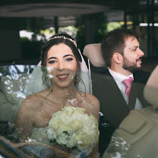 Wedding photographer Andre Petryna (ArtFoto). Photo of 26.11.2018