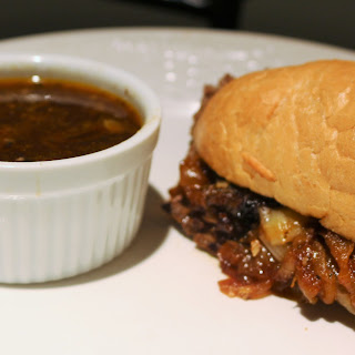 Crock Pot French Dip