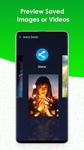 Luv – Status Saver for WhatsApp & Insta Post Saver App Download For Android 6