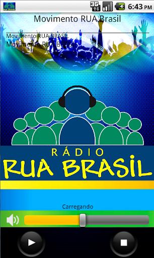 Movimento RUA Brasil