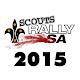 Scouts Rally SA