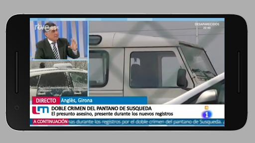 Televisiu00f3n de Espau00f1a TDT Canales Diarios y Mas 2.0.3 screenshots 4