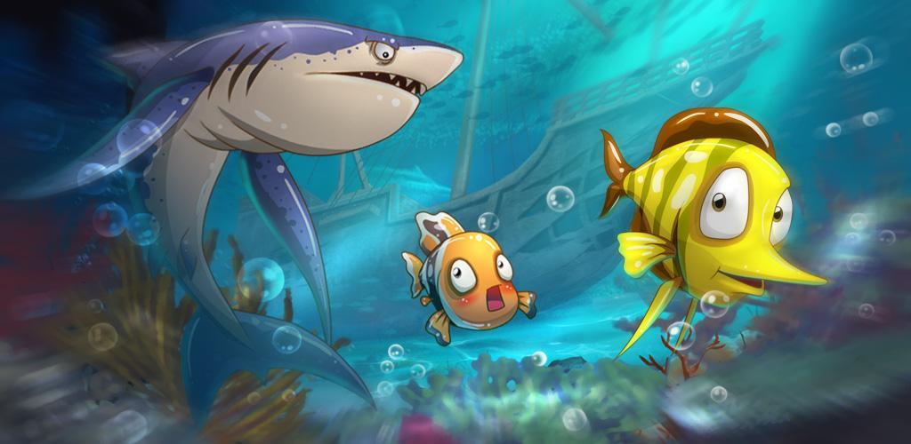 рыба из игры что на картинке смесь сковороду обжаривайте