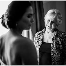 Wedding photographer Christian Camacho (ChristianCamac). Photo of 29.04.2016