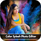 Color Splash Photo Editor for PC-Windows 7,8,10 and Mac