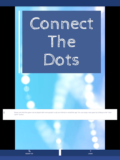 Connect The Dots Same Room Multiplayer Game 1.1.18 screenshots 14