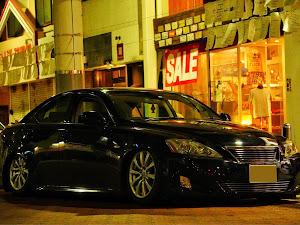 IS GSE20のカスタム事例画像 kazukiさんの2020年08月19日18:51の投稿