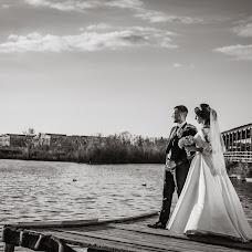 Wedding photographer Aleksandr Kostenko (Kostenko). Photo of 18.10.2017