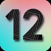 iOS 12 Lockscreen Passcode | Fingerprint