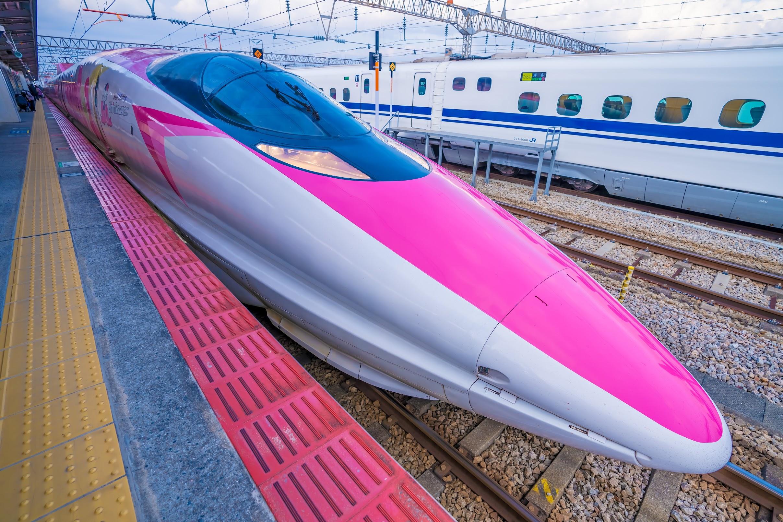Hakata-Minami station1