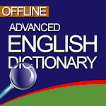 Advanced English Dictionary: Meanings & Definition 1.5