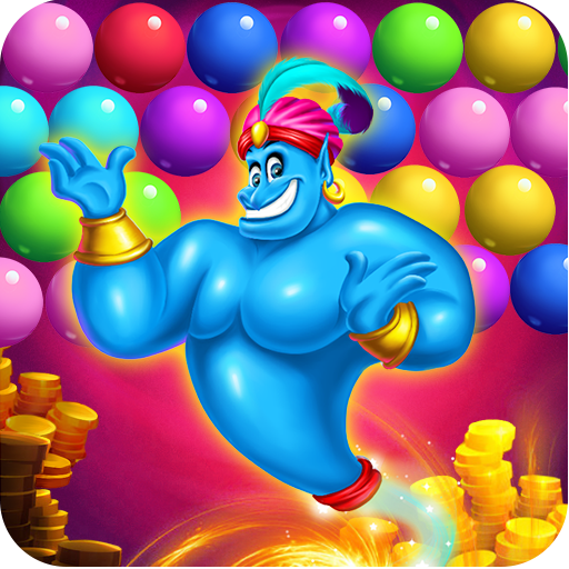 Bubble Extreme (game)