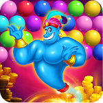 Bubble Extreme Icon