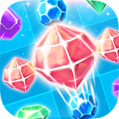 Jewel Classic - Best Diamond King Match 3 Puzzle Android APK Download Free By Acorn Games